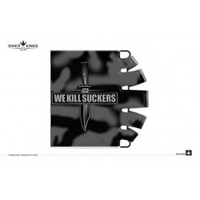 BK Knucklebutt WKS