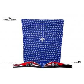 BK Wrap Flag O Rama