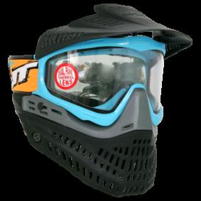 JT Spectra Proflex LE -/w black visor thermal