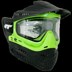 JT Spectra Proflex LE -/w Lime visor thermal