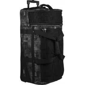 Eclipse Classic Bag Pixel Grey
