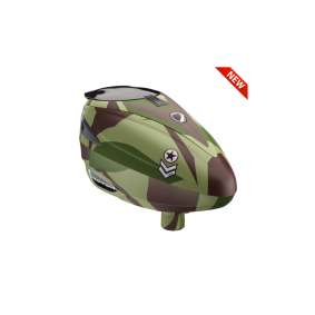Dye Rotor Barracks Olive