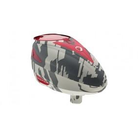 Dye Rotor Airstrike Red