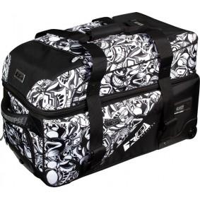 Eclipse Split Compact Bag Titan White