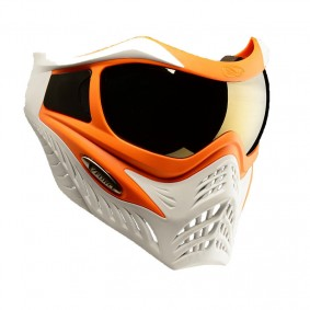 Grill SE White on Orange